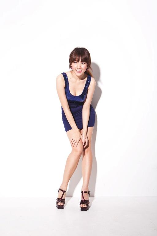 Người đẹp Hàn Quốc từ bỏ 20 tỉ để làm bạn gái Đinh Tiến Đạt 13