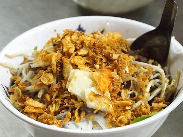 Các món trộn ngon tuyệt giá dưới 30.000 đồng tại Hà Nội 5