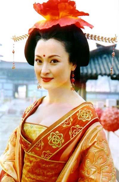 Chuyện về người đàn bà man rợ nhất lịch sử Trung Quốc 1