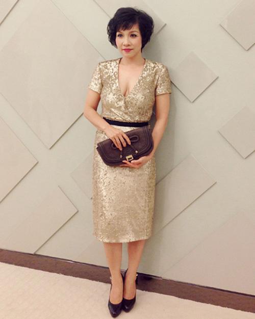 Diva nhạc Việt: Người phồng kẻ xẹp 6