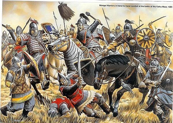 Chân dung những vị tướng vĩ đại trong lịch sử thế giới 9