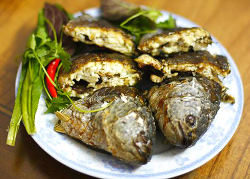20 loại cá nướng thơm ngon (2) 5