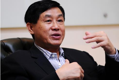 Bố chồng Hà Tăng: 'Tràng Tiền không phải canh bạc' 1