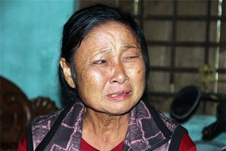 Sự trở về ly kỳ của người đàn bà 17 năm bị bán sang Trung Quốc 6