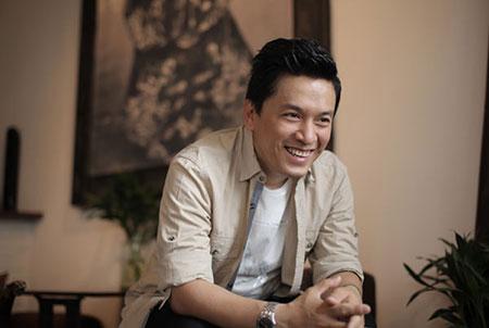 Lam Trường: Tôi vẫn khó nói chuyện với vợ cũ 1