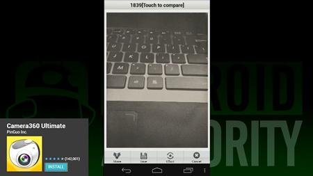 9 ứng dụng chụp hình ấn tượng nhất trên Android 3