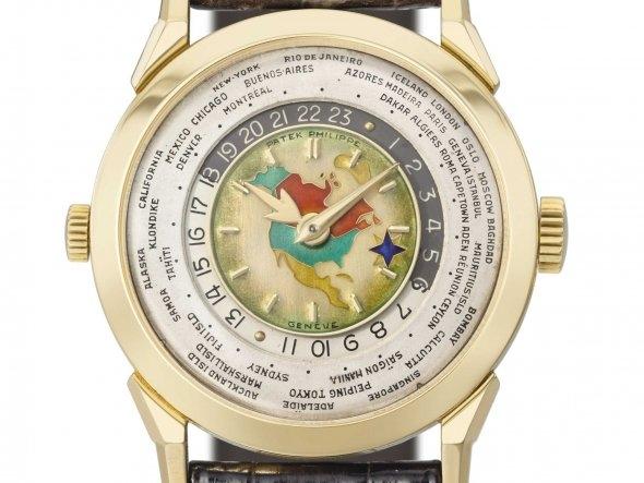 Đồng hồ cổ triệu đô đẹp lung linh 7
