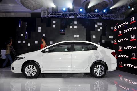 Xe nhỏ 540 triệu của Honda ra thị trường 4
