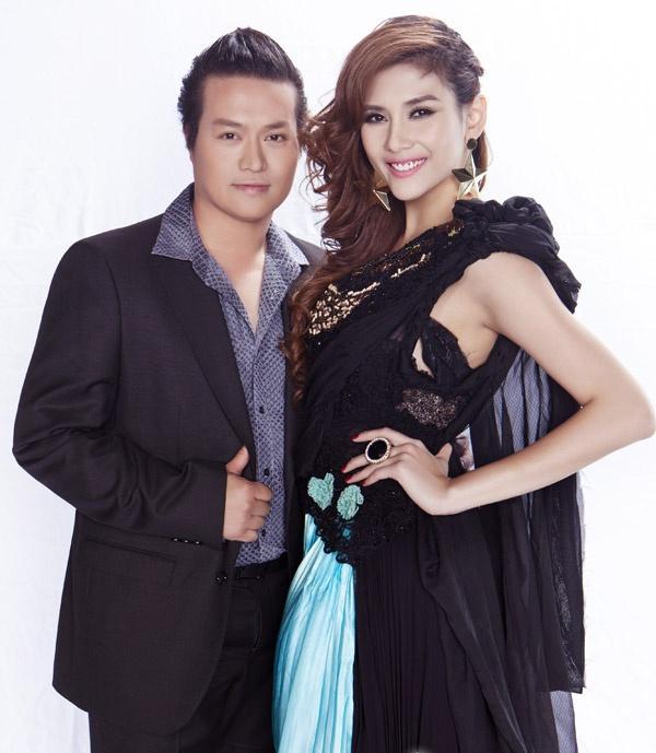 Những người vợ đáng thương nhất showbiz Việt 4