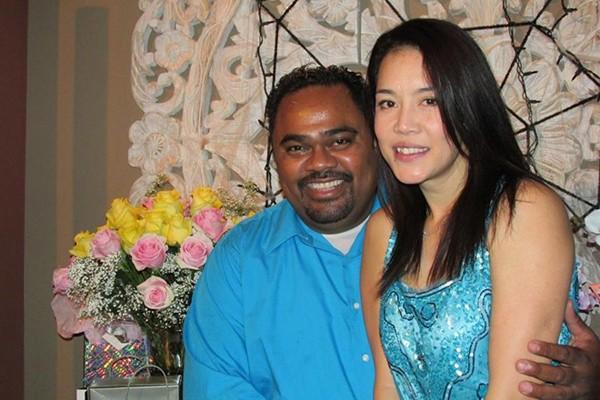 Thu Phương ly hôn bất ngờ để có cuộc tình định mệnh 4