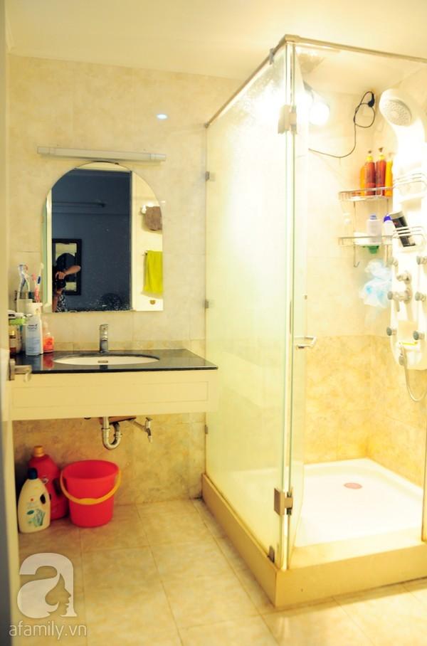Thăm căn hộ có không gian bếp hoàn hảo ở Dịch Vọng, Hà Nội 18