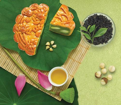 Những lựa chọn mới bánh Trung thu năm nay 6