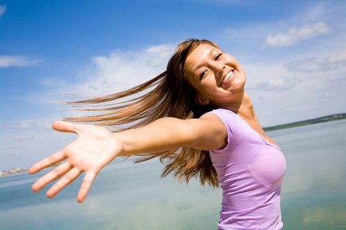 8 bước đơn giản để trở nên hạnh phúc 1