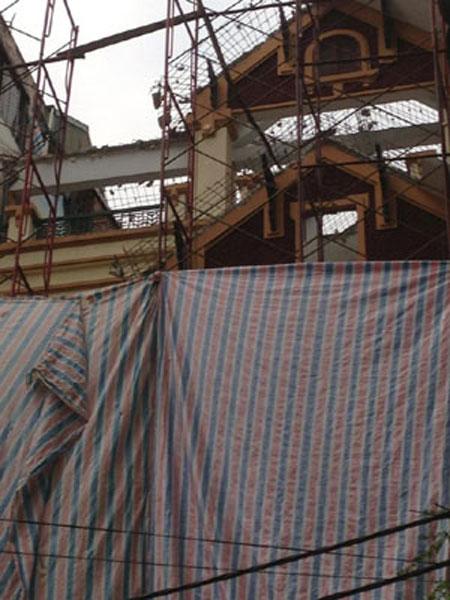 Đại gia Nguyễn Thị Liễu đập bỏ nhà Hà Nội 137 tỷ 3