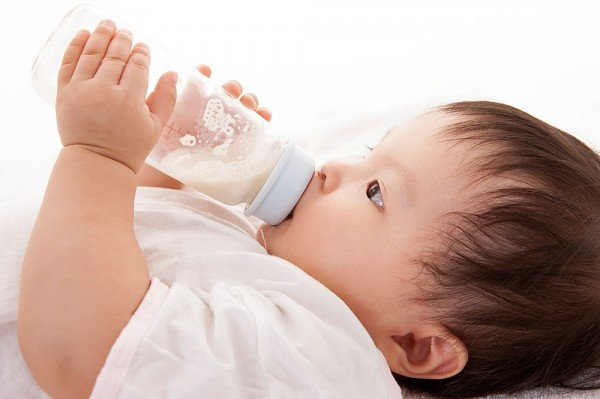 Sự khác biệt giữa các loại sữa công thức mẹ cần biết 2
