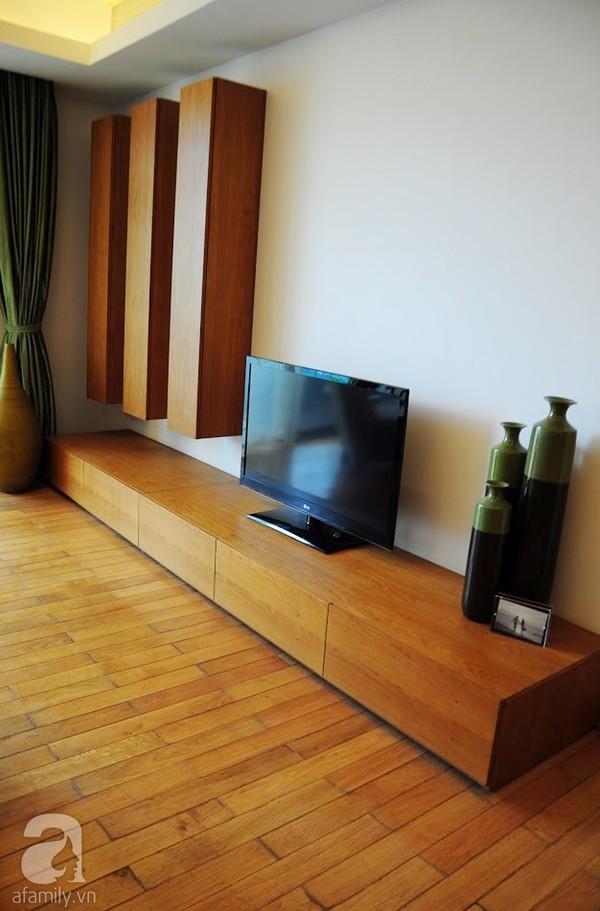 Thăm căn hộ đẹp như bối cảnh phim Hàn tại Mỹ Đình, Hà Nội 4