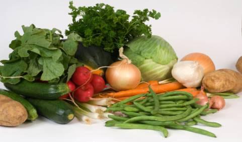 Những thực phẩm tốt và không tốt cho gan  2