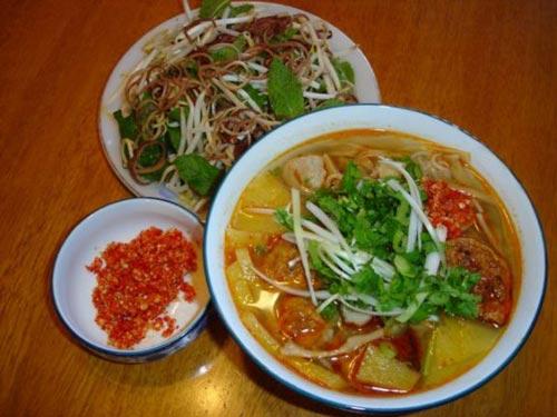 10 món ngon khó cưỡng ở Đà Nẵng 3