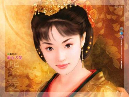 """Đi tìm """"đệ nhất dâm phụ"""" trong lịch sử Trung Quốc 3"""