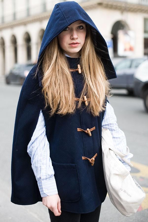 6 chiếc áo khoác tuyệt vời dành cho mùa đông  8