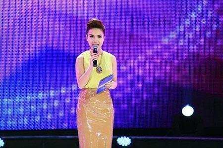 Show truyền hình Việt điêu đứng vì MC bất ngờ rút lui 6