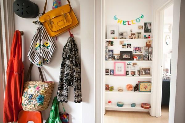 Ngắm căn hộ vintage đẹp như mơ nhờ tận dụng đồ cũ 22
