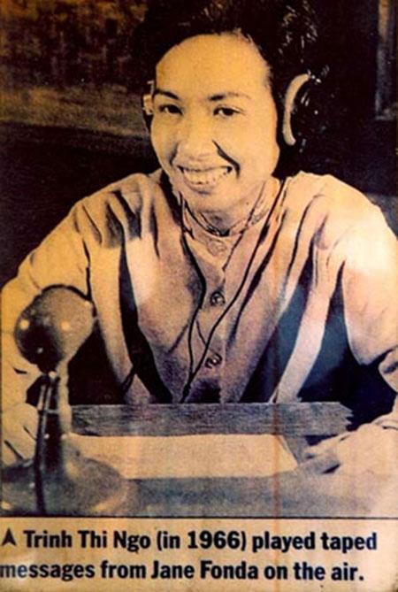 Chuyện về nữ phát thanh viên tiếng Anh huyền thoại của Việt Nam 3
