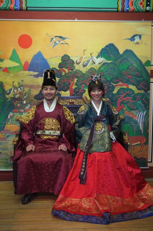 Người đẹp Hàn Quốc từ bỏ 20 tỉ để làm bạn gái Đinh Tiến Đạt 8