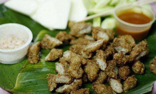 20 địa điểm ăn vặt ngon nức tiếng Hà Nội 5