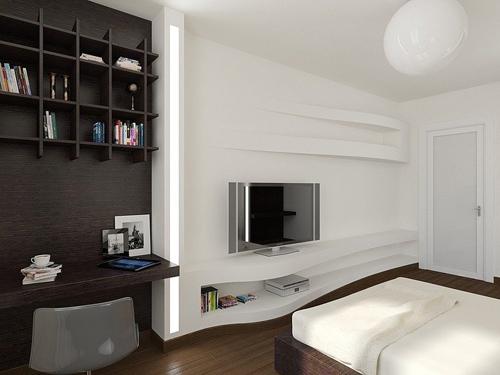 Để căn hộ chật rộng như biệt thự 6