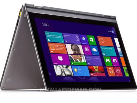 12 laptop có thiết kế đẹp nhất 12