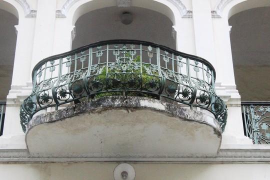 Biệt thự 100 tuổi giữa Sài Gòn được rao bán 35 triệu USD 6