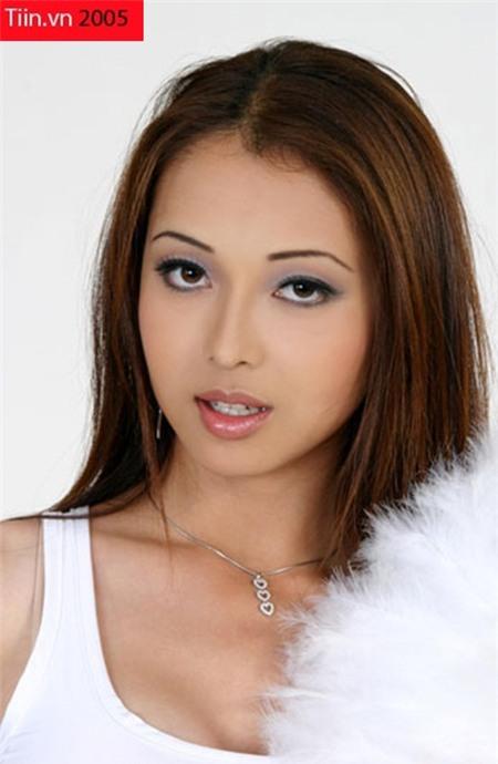 Jennifer Phạm từ 'thiên thần nhí' đến 'gái có chồng' 3