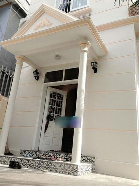 Lộ nhà mới sang trọng của vợ chồng Lưu Hương Giang 2