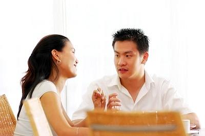 Anh không muốn nói dối vợ ạ 1