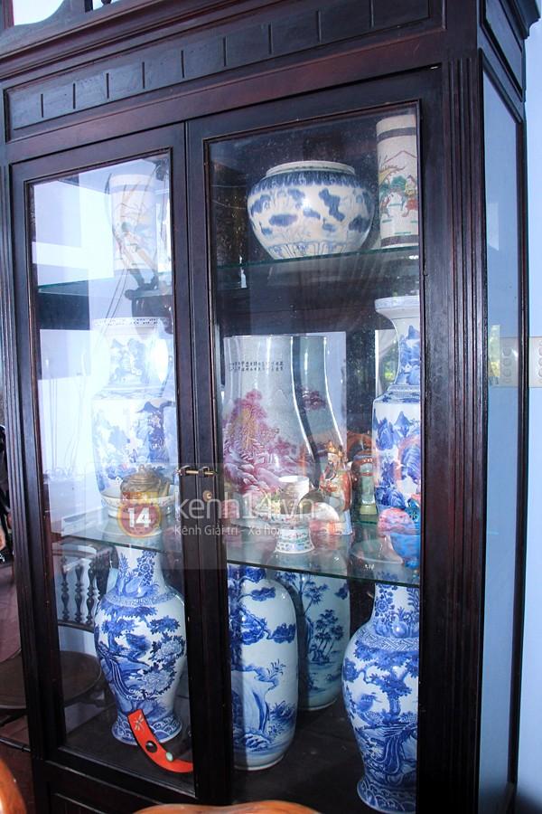 Hé lộ hình ảnh biệt thự 5000m² của gia đình Lâm Chi Khanh 15