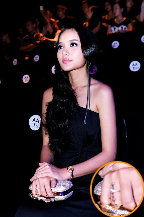 Lộ diện người yêu doanh nhân của Á hậu Phan Như Thảo 9