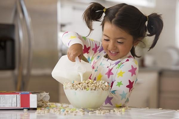 Bí quyết tuyệt vời để phát triển trí thông minh cho trẻ 7