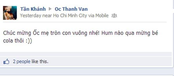 Ốc Thanh Vân sinh con gái thứ 2 3