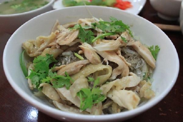 Các món trộn ngon tuyệt giá dưới 30.000 đồng tại Hà Nội 7