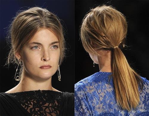 6 biến tấu thời thượng với tóc đuôi ngựa cho nàng công sở 16
