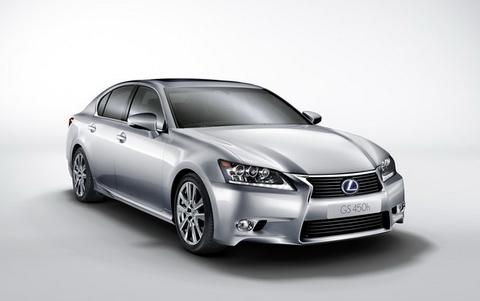 Top 10 xe sang tiết kiệm xăng nhất 6