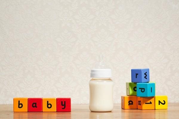5 sự thật đáng ngạc nhiên về sữa công thức 2