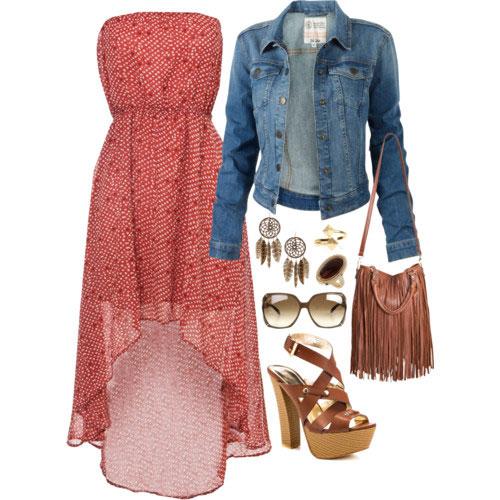 10 cảm hứng váy bồng bềnh, lãng mạn từ Sao 16