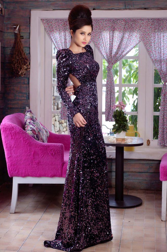 Vợ Phan Thanh Bình hụt hẫng vì bị loại khỏi Next Top Model 1