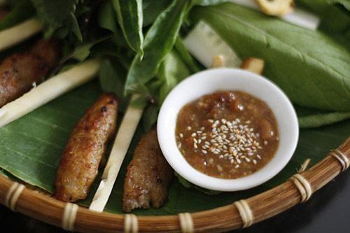 20 địa điểm ăn vặt ngon nức tiếng Hà Nội 4