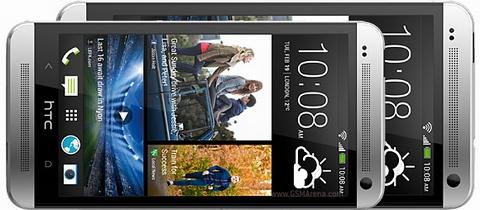 HTC ra điện thoại thông minh chụp ảnh siêu nét 1