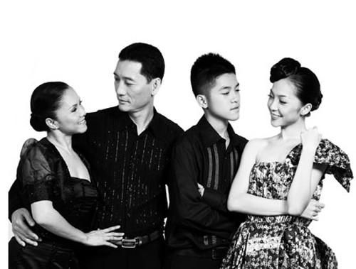Những mỹ nhân Việt con nhà danh gia vọng tộc 7