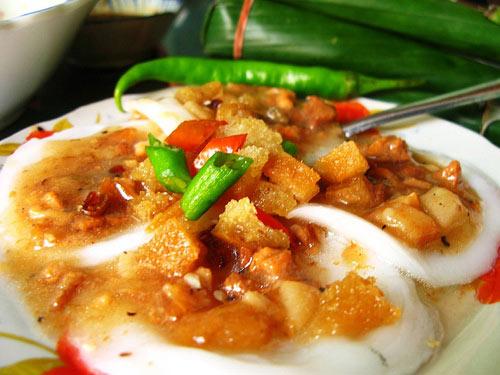 Khám phá 10 món ăn hấp dẫn nhất Đà Nẵng 6