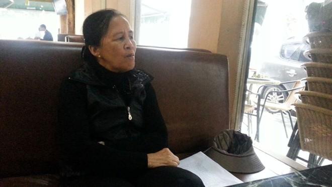 Cô giáo dạy Toán bị bán sang Trung Quốc 1